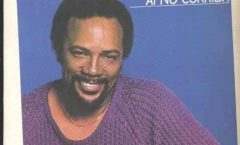 Quincy Jones - Ai no corrida 1981