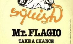Mr. Flagio - Take A Chance