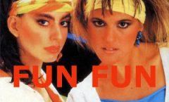 Fun Fun - Happy Station