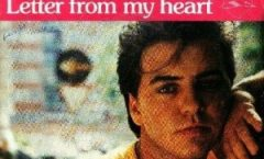 Steve Allen - Letter From My Heart